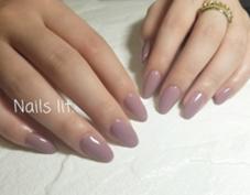 Nails lit.所属のomorieriko