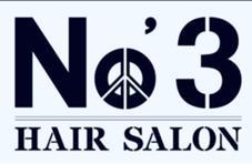 HairSalonNo3所属の坪田未稀