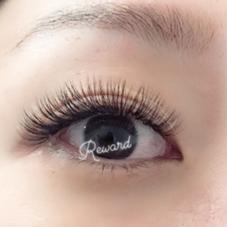 eyelashreward所属のeyelashreward