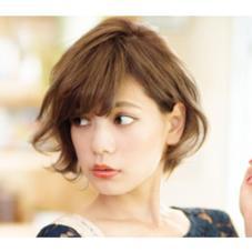 TAKAHASHI HAIR&SPA所属の山谷 佳孝
