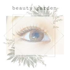 beauty garden所属のbeauty garden