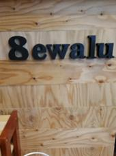 8'ewalu所属の8'ewalu