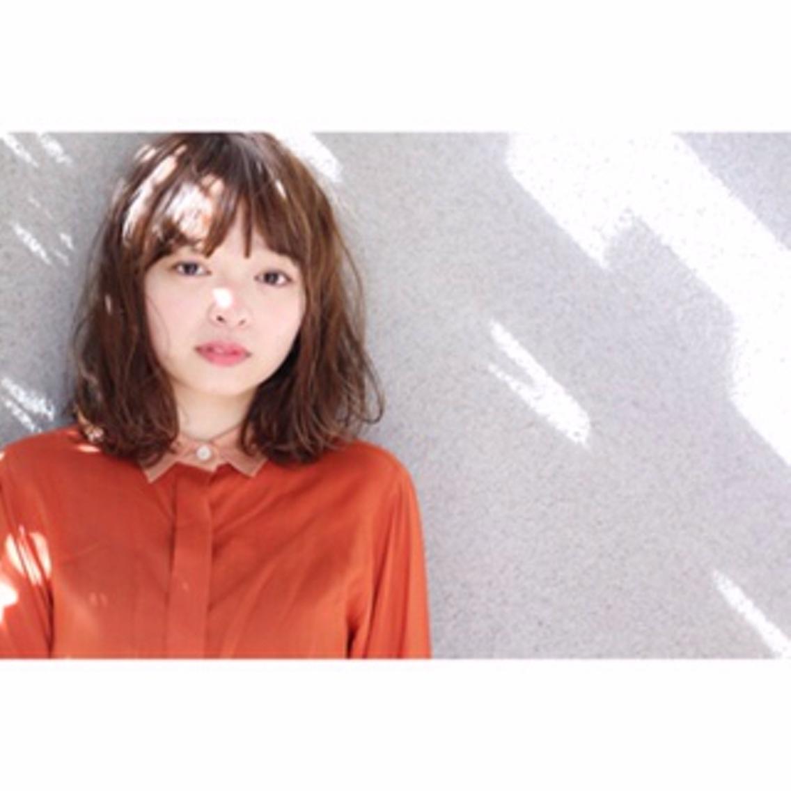 渋谷駅すぐ✨サロンモデル様大募集♪( ´▽`)