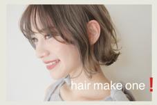 hairmake ONE【005】所属のhairmakeONE【005】