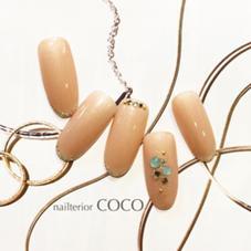 nailterior COCO所属のShiroko