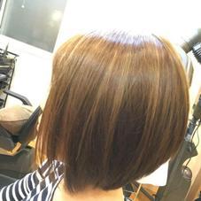 HAIR ART STUDIO NEVER所属の佐藤 守人