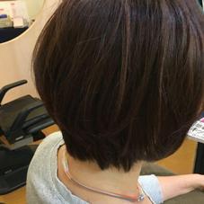HAIR ART STUDIO NEVER所属の久保田 正広
