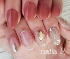 nails R所属のnailsR