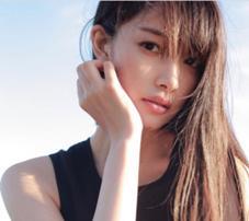 hair salon vionas所属の松川 智行