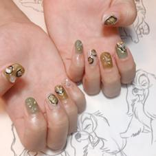 nailroom_ate所属のnailistnanako