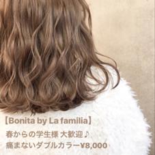 BonitabyLafamilia所属のMaejimaTakumasa