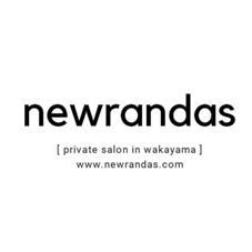 newrandas所属のうらひとみ