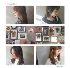 chouette -Hair Make & Head Dress-所属のサダハルカ