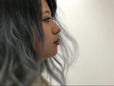 HairdesignD.所属の武藤瑞希