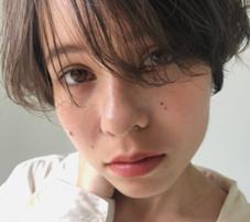 sheta所属の中澤美緒