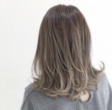 HAIR&MAKE Roots所属の春日竜次