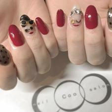 nailsalon coo所属のchie