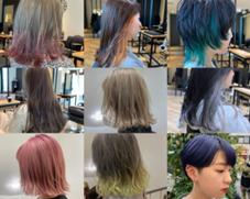 DUNO hair所属の原岡優典