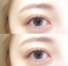 eyelash表参道所属の♡erika