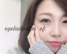 eyelashsalonef.所属の田村モモ