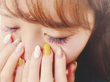 Tink横浜店eyelash&nail所属の野原めぐみ