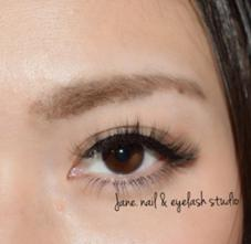 Jane. nail&eyelash studio所属のKatsuyamaSayaka