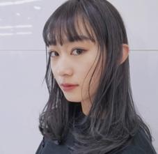 TONI&GUY原宿所属の名越駿一