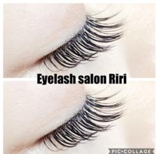 Eyelash salon Riri所属の澤亜美