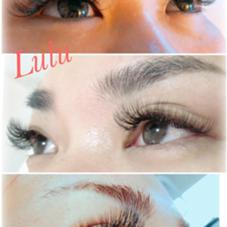 Lashes by Lulu所属のLashes by Lulu
