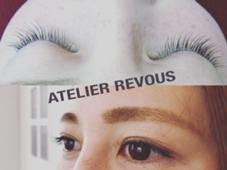 ATELIERREVOUS-アトリエリヴ-所属の原田志緒梨
