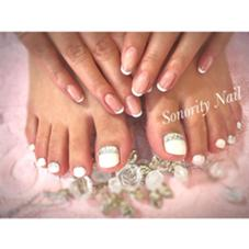 Sonority Nail所属のSonority Nail