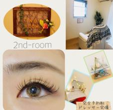 2nd-room所属の2nd-roomMEG