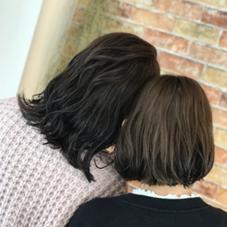 EARTH霧島国分店所属の眞榮城智子