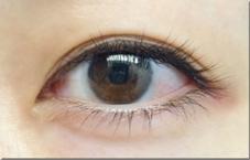 eyelashsalonblanc所属の瀬戸晴花
