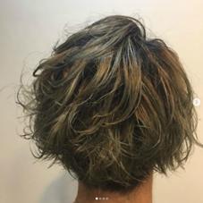 Cheryl hair design所属のCheryl hair design