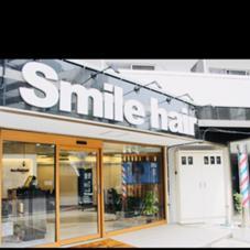 smilehair所属の田中太