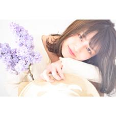 仙台美容室kokuri所属の△伊藤友賀△
