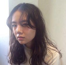 hygge所属の横山麻由美