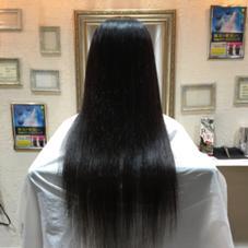Hair&Make Bell 【ヘアメイクベル】所属の生方力