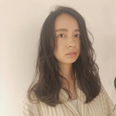 Hair&LifeStyleTOMOS所属の○natsumi○