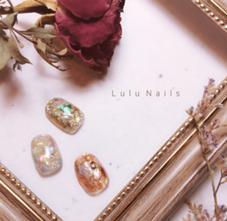 Lulu Nails所属のLuluNails