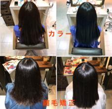HairResort粋tiga所属の有賀太一