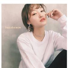 hair-brace所属の角田柊