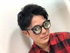 Hair & Make Azur 大宮店所属の永島希