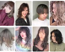 hair &makeearth所属の鹿野雄大