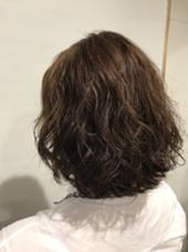 美容室アンジェリーナ所属の渡辺弘樹