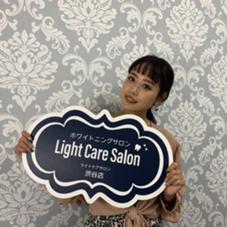 Light CareSalon渋谷店所属の町田未来