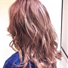 STYLE by Natural Hair所属の山下 大貴