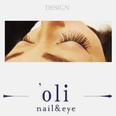 nail&eye'oli所属のnail&eyeoli