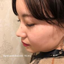 Eye Lash SalonVivi栄店所属の奥田結香
